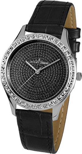 Jacques Lemans Women's Watch 1-1841ZD