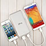 iPro-20800mAh-powerbank-for-Tablets-and-Smartphones-Grey