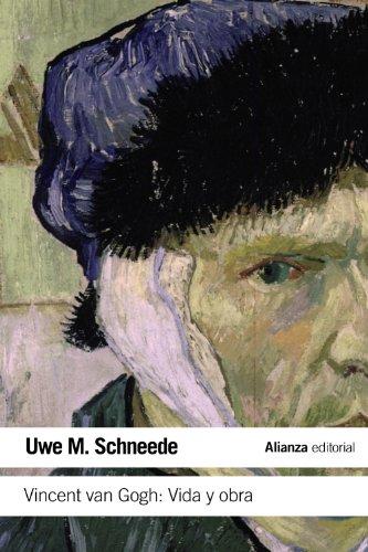 Vincent van Gogh: Vida y obra (El Libro De Bolsillo - Humanidades)