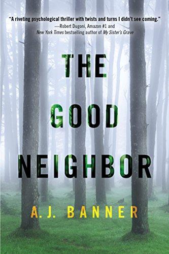 The good neighbor ebook a j banner amazon kindle store the good neighbor by banner a j fandeluxe PDF