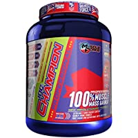 Muscle Force Champion Professional Sabor Chocolate - 2500 gr