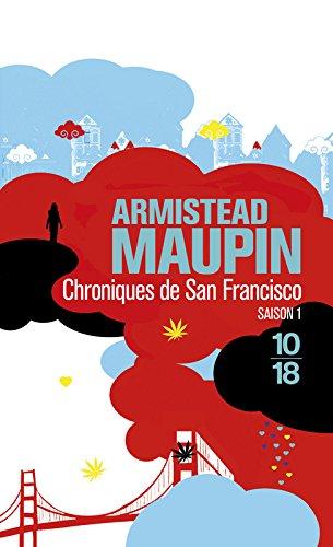 Chroniques de San Francisco, tome 1-Mod�...
