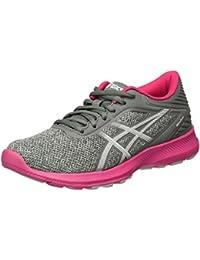 Asics Nitrofuze, Zapatillas de Running Mujer