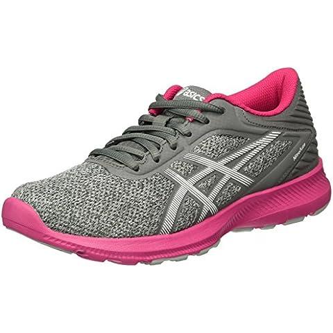 Asics Nitrofuze - Zapatillas de running para mujer