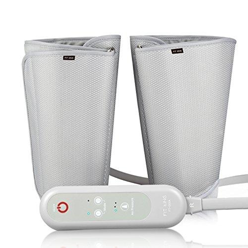 Druckwellen Massage-Gerät Für Waden Und Arme Massage Mit 2 Modi 3 Intensitäten Für Haus Und Büro