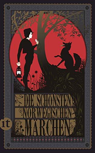 Die schönsten norwegischen Märchen (insel taschenbuch)