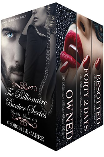 The Billionaire Banker Series - Box Set (English Edition)