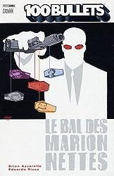 100 Bullets, Tome 8 : Le bal des marionnettes
