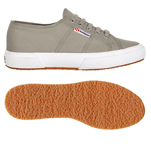 Superga  2790 Acotw, Baskets  mixte adulte Taupe