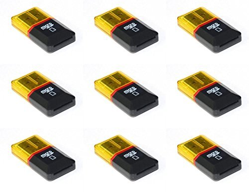 HobbyFlip 9 X Quantity Of Walkera Hoten X Micro Sd Card Reader Up To 32 Gb Fast Free Shipping From Orlando, Florida Usa!