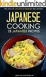 Japanese Cooking - 25 Japanese Recipe...