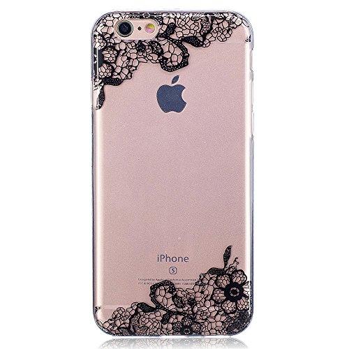 orologio ea44a 7925f 3X Cover iPhone 7 8, EUnicorn Cover Custodia Apple iPhone 7 ...