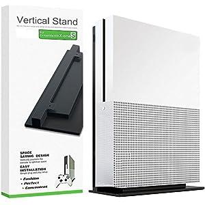 Vertikaler Standfuß für Xbox One S