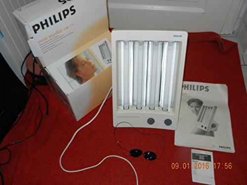 Philips Hublot LED ovale CoreLine WL121 V 8 W