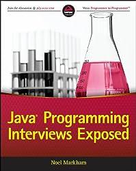 Java Programming Interviews Exposed
