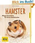 Hamster: Pflege-Einmaleins für kleine...