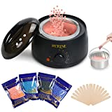 Best Home Waxings - Wax Warmer Kit,Mcrine Waxing Hair Removal Set Review