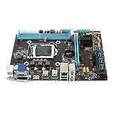 Dailyinshop Für 8 Grafikkarten Mining Miner Machine B85 Hauptplatine ETH X79 Mainboard