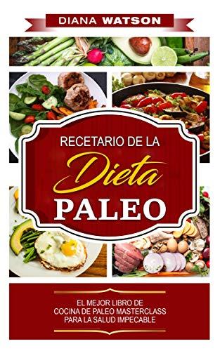 Dieta paleo por Diana Watson