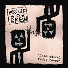 Freeradical Radio Fever [Vinyl Single]