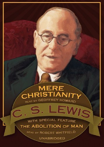 Mere Christianity (Boxed Set) by C.S Lewis (2006-05-01)