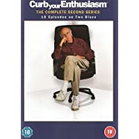 Curb Your Enthusiasm: Complete HBO Season 2