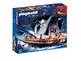 Playmobil–Pirates Nave corsaro, (6678)