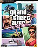 Grand Theft Auto - Vice City Stories Official Strategy Guide for PS2 - Brady Games - 10/03/2007