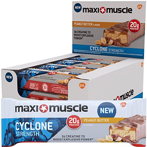maximuscle-cyclone-high-protein-and-creatine-bar-60-g-peanut-butter-pack-of-12