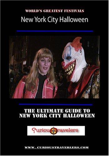 New York Halloween - America's Greatest Festivals by Jonathan Sarno (Festival Halloween Film)