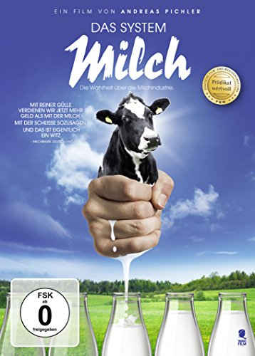 Das System Milch (Prädikat: Wertvoll) -