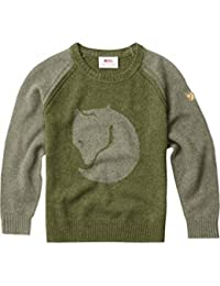 Fjällräven Kinder Kids Fox Sweater Pullover