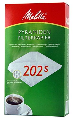 Melitta Filtertüten 202 S 100Stk