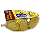 Hitschler Goldmünzen - Chocolates Monedas de Oro -