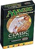 Magic Starter Decks