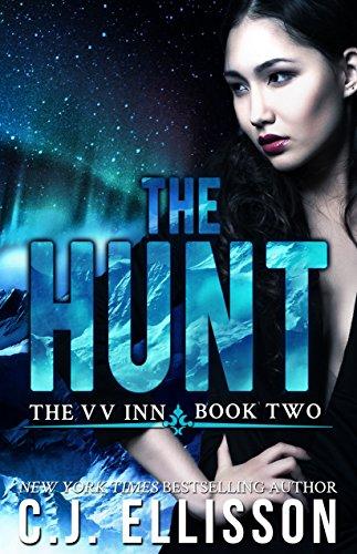 the-hunt-paranormal-mystery-suspense-the-v-v-inn-book-2-english-edition