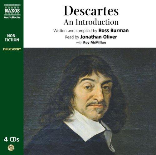Descartes: An Introduction (Non-fiction)