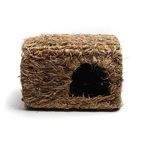 Fenteer Pet Nest House Nest Zubehör Für Kleintiere Komplimente Bequem