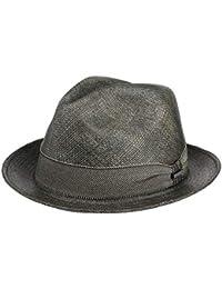 Amazon.it  Stetson - Cappelli Panama   Cappelli e cappellini ... 09790c059c27