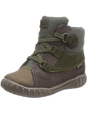 Ecco Ecco Mimic - Zapatillas de Running de Material sintético Bebé-Niñas