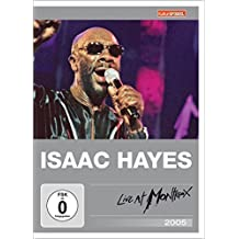 Isaac Hayes - Live at Montreux