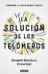 La solución de los telómeros par Blackburn