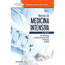 Pack: Manual de medicina intensiva + Acceso web - 5ª edición