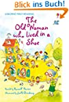 The Old Woman Who Lived in a Shoe: Fo...