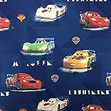 lizenziert von Disney Pixar-Royal Blau Cars Icer