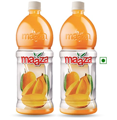 Maaza Family Pack 1.5l (pack Of 2)