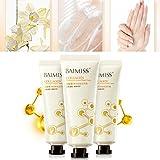 BAIMISS Collagen Skin Care Hand Cream Moisturize Moisture Whitening Firming Anti-aging Wrinkle Essence