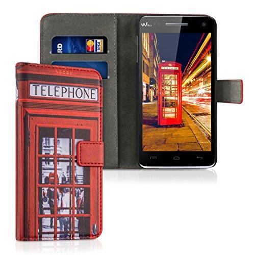 kwmobile-wallet-case-kunstlederhlle-fr-wiko-rainbow-3g-4g-cover-flip-tasche-in-london-telefon-design