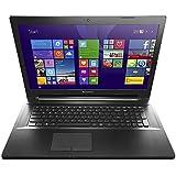 """Lenovo G70-70 80 - Portátil 17.3""""HD (Intel Core i5-4200U, 4 GB de RAM, disco HDD de 1 TB, Nvidia 820M 2GB, Windows 8.1 ), Color Negro - Teclado QWERTY Español"""