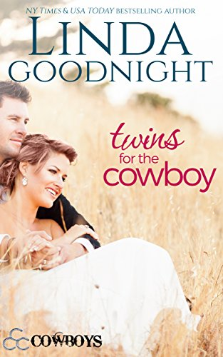 Twins for the Cowboy (Triple C Cowboys Book 1) (English Edition) (C Chicken Ranch)